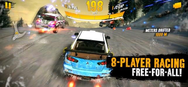 Мобильные игровые жанры Жанры мобильных игр: какие бывают, какой самый популярный жанр мобильных игр, что такое MOBA, Simulator Racing Asphalt