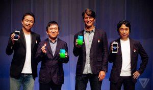 Интересные факты о создании Pokemon Go и почему будущее за AR-технологиями, История Pokemon GO, разработчики мобильных игр