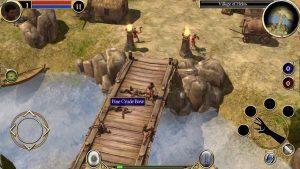 Жанры мобильных игр: какие бывают, какой самый популярный жанр мобильных игр, что такое MOBA, RTS, MMORPG, Action RPG Titan Quest