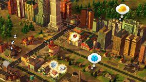 Мобильные игровые жанры Жанры мобильных игр: какие бывают, какой самый популярный жанр мобильных игр, что такое MOBA, Экономические игры SimCity