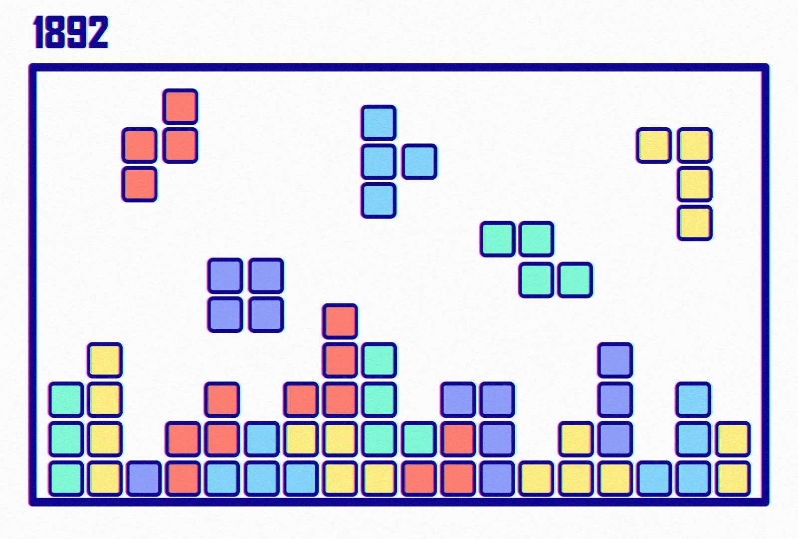 Как появился Тетрис? Создатель тетриса. Первая мобильная игра на телефоне.