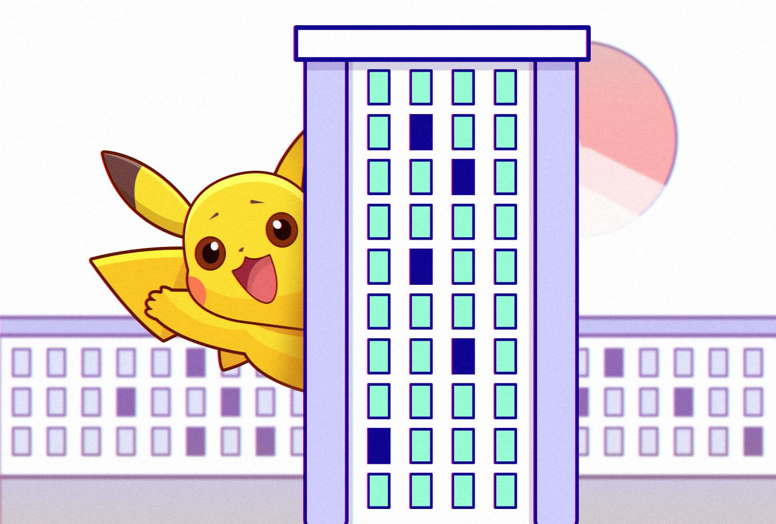 Интересные факты о создании Pokemon Go и почему будущее за AR-технологиями, История Pokemon GO