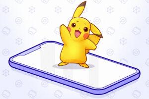 Интересные факты о создании Pokemon Go и почему будущее за AR-технологиями