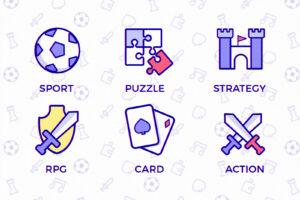 Action, MOBA, RTS: гайд жанрами мобільних ігор