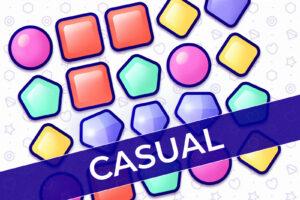 Казуальні ігри: що це, якими вони бувають і як розвивається жанр