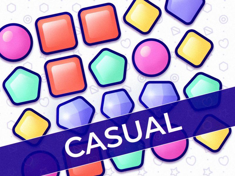 Казуальные игры: что это, какими они бывают и как развивается жанр Фото 0