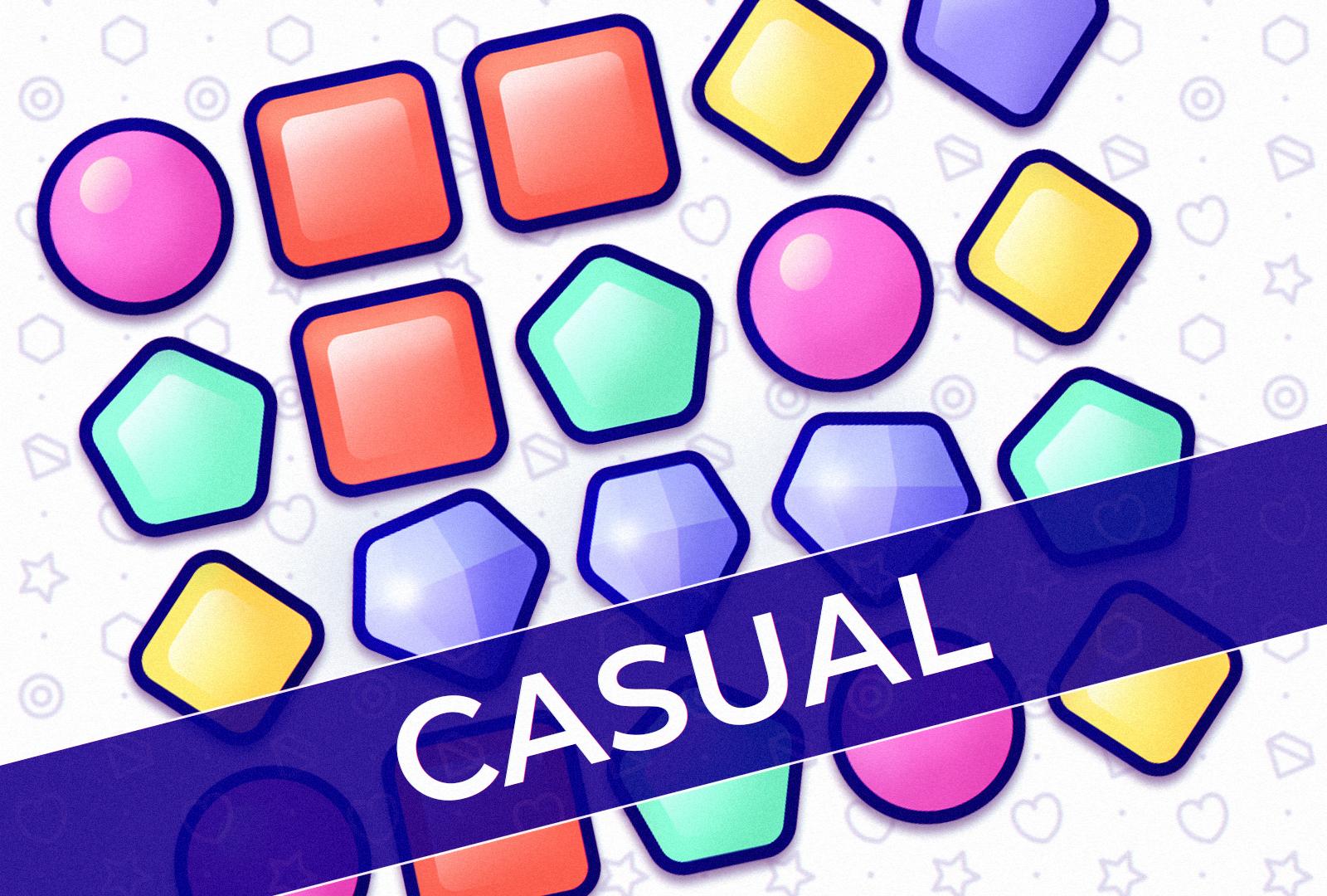 Казуальні ігри: що це, якими вони бувають і як розвивається жанр Фото 0