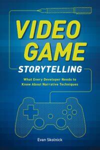 Как стать сценаристом видеоигр и найти работу