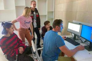 Школа 2D Animation в VOKI Games: про програму навчання, інсайти викладача і працевлаштування випускників