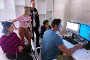 Школа 2D Animation в VOKI Games: о программе обучения, инсайтах преподавателя и трудоустройстве выпускников