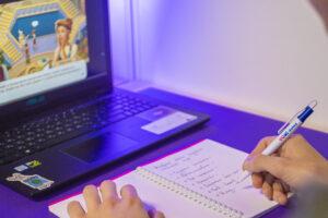 Як стати сценаристом відеоігор та знайти роботу