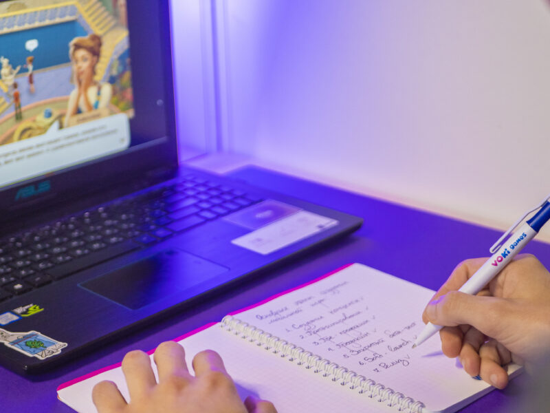 Как стать сценаристом видеоигр и найти работу Фото 0
