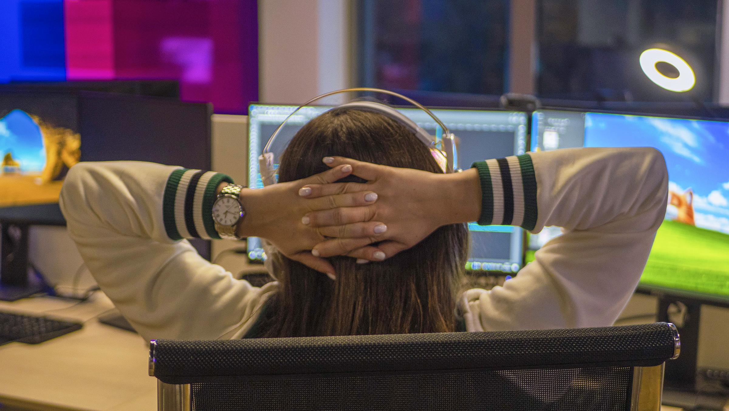 Work-life balance: увлеченность работой, приоритеты и отдых — рассуждает команда VOKI Games Фото 0