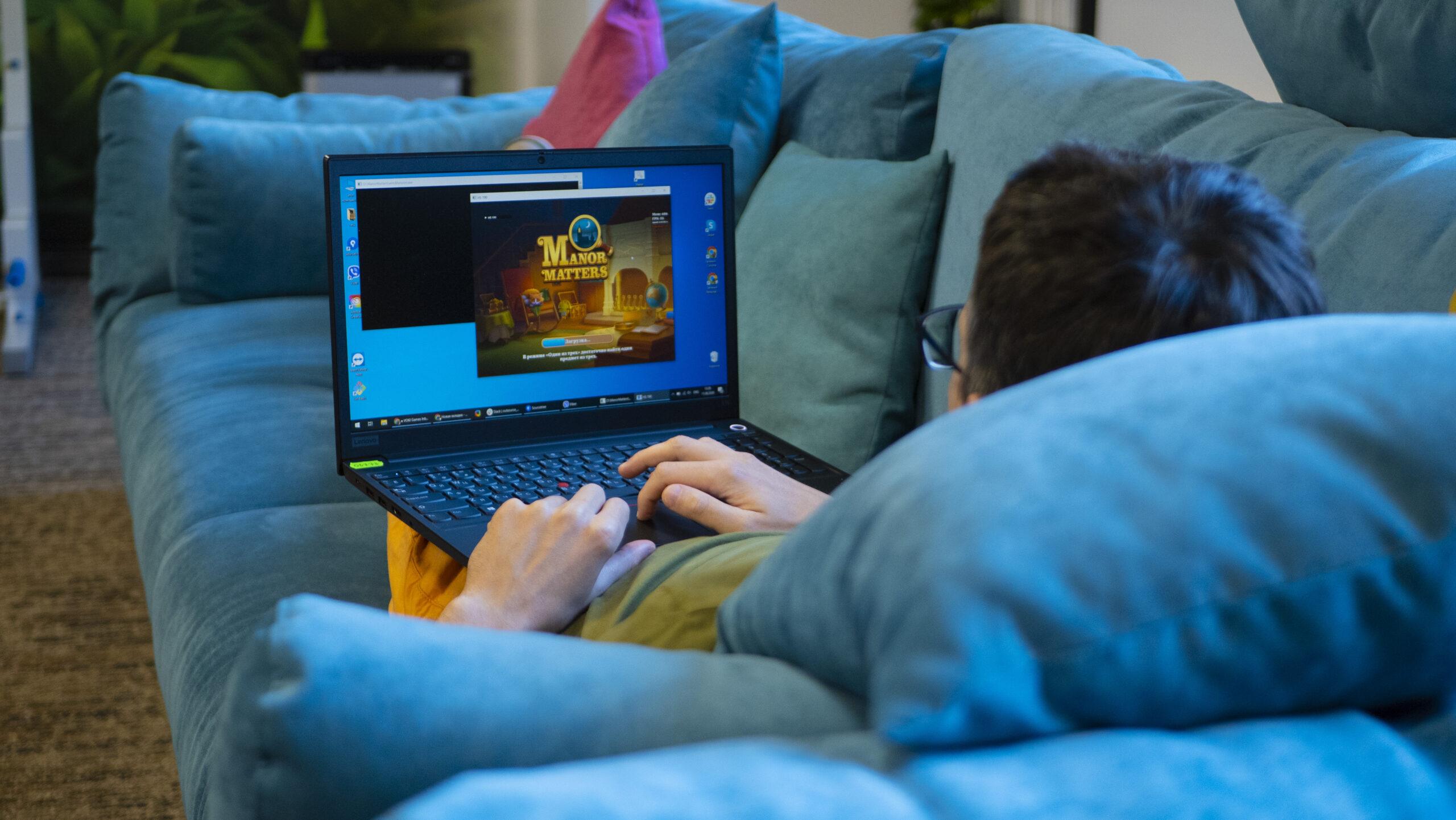 Что такое дизайн видеоигр: основные принципы геймдизайна Фото 0