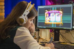 Школа 2D Artist: старт набору на новий освітній курс