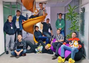 Большие успехи и новые горизонты: каким был 2020 год в VOKI Games