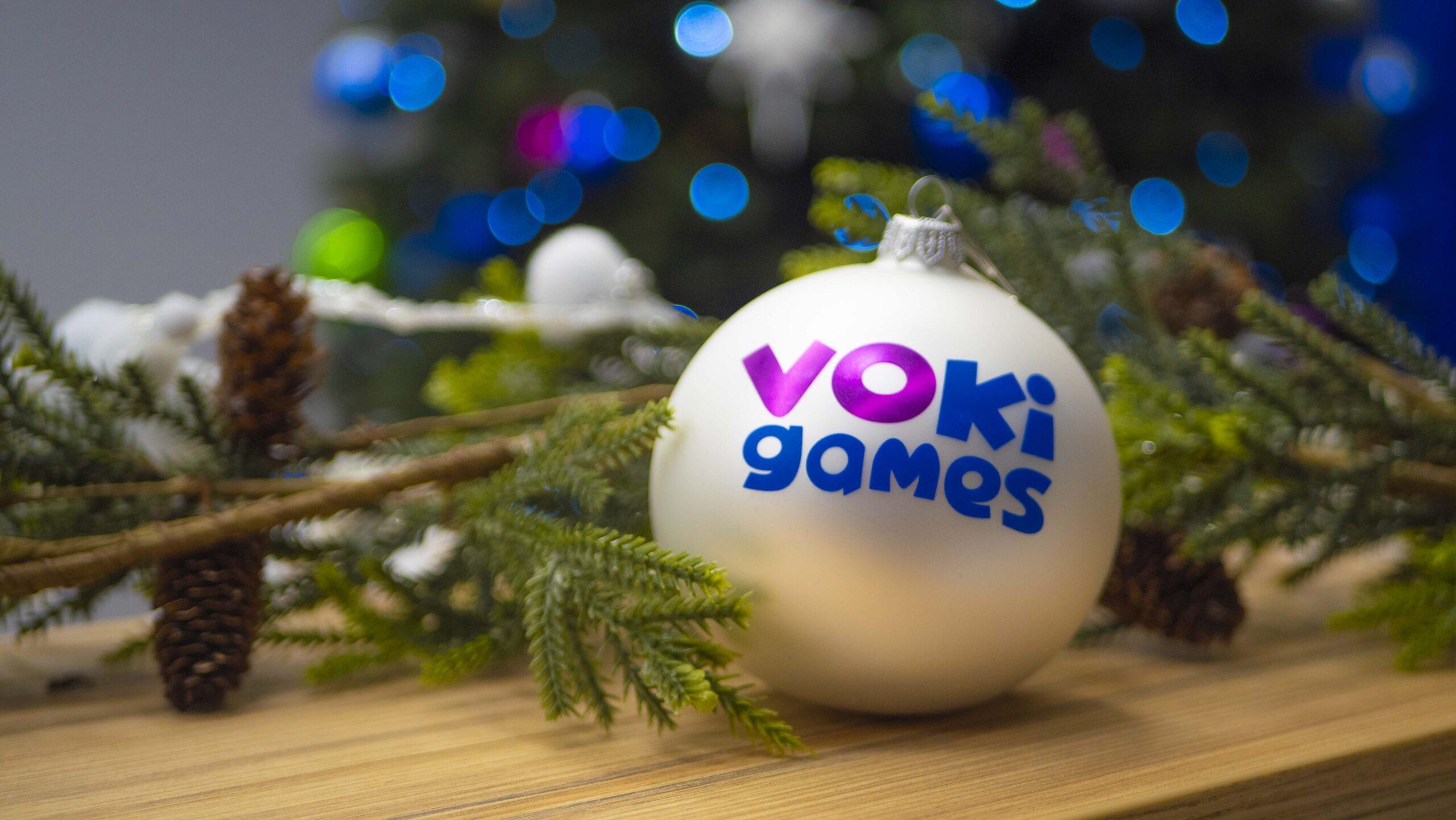 Большие успехи и новые горизонты: каким был 2020 год в VOKI Games Фото 0