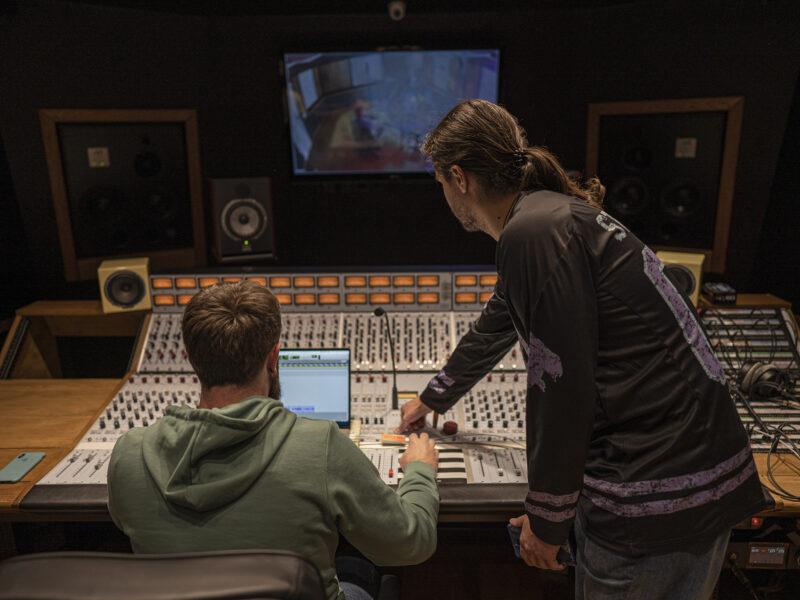Звук игры: как создается музыка и саунд-дизайн игр Фото 0