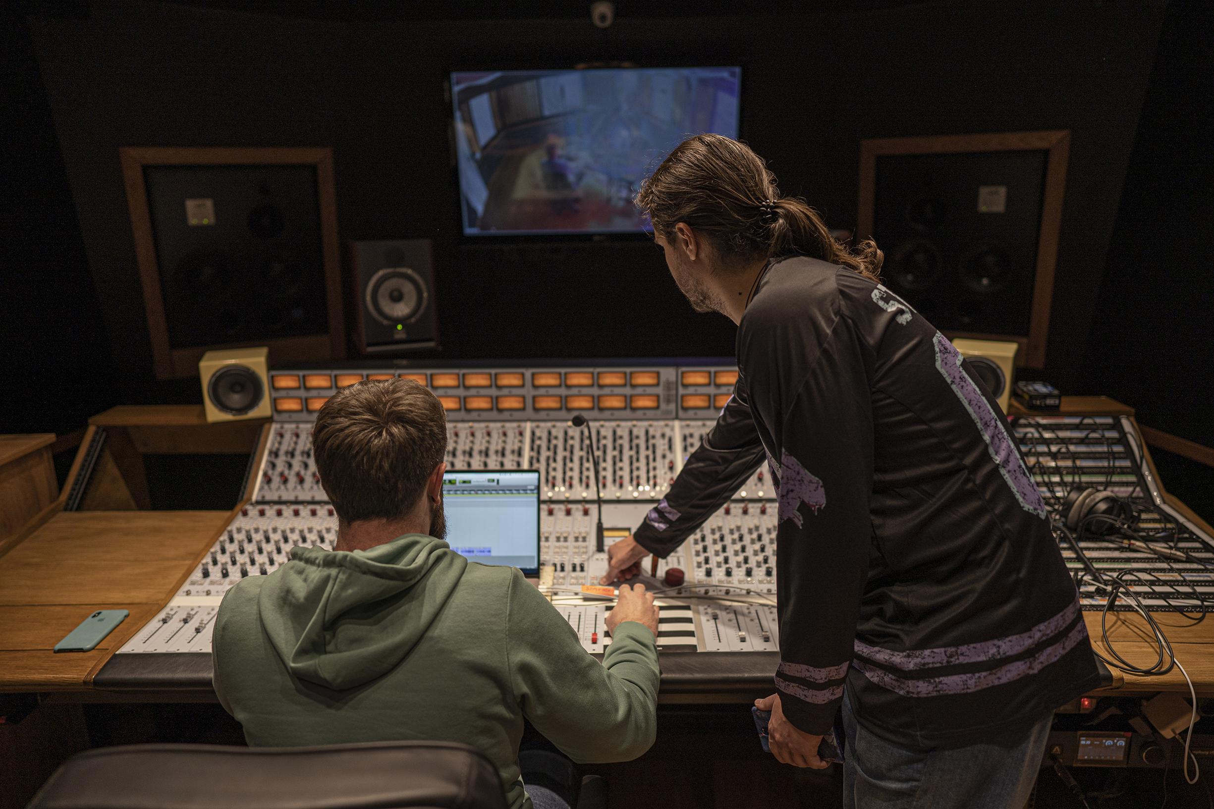 Звук гри: як створюється музика та саунд-дизайн для ігор Фото 0