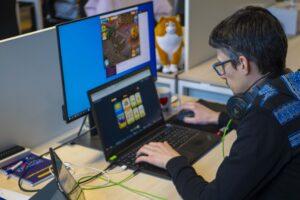 Профессия геймдизайнер: кто это, чем занимается и как стать