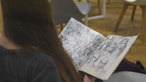 2D художник — кто это и как стать художником в игровой индустрии