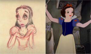 Concept Disney