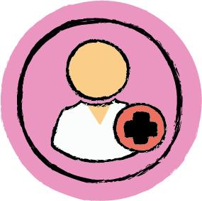 Мед. страховка и терапевт в офисе