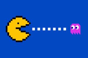 Введение в историю геймдизайна. Часть 1: Аркадные игры