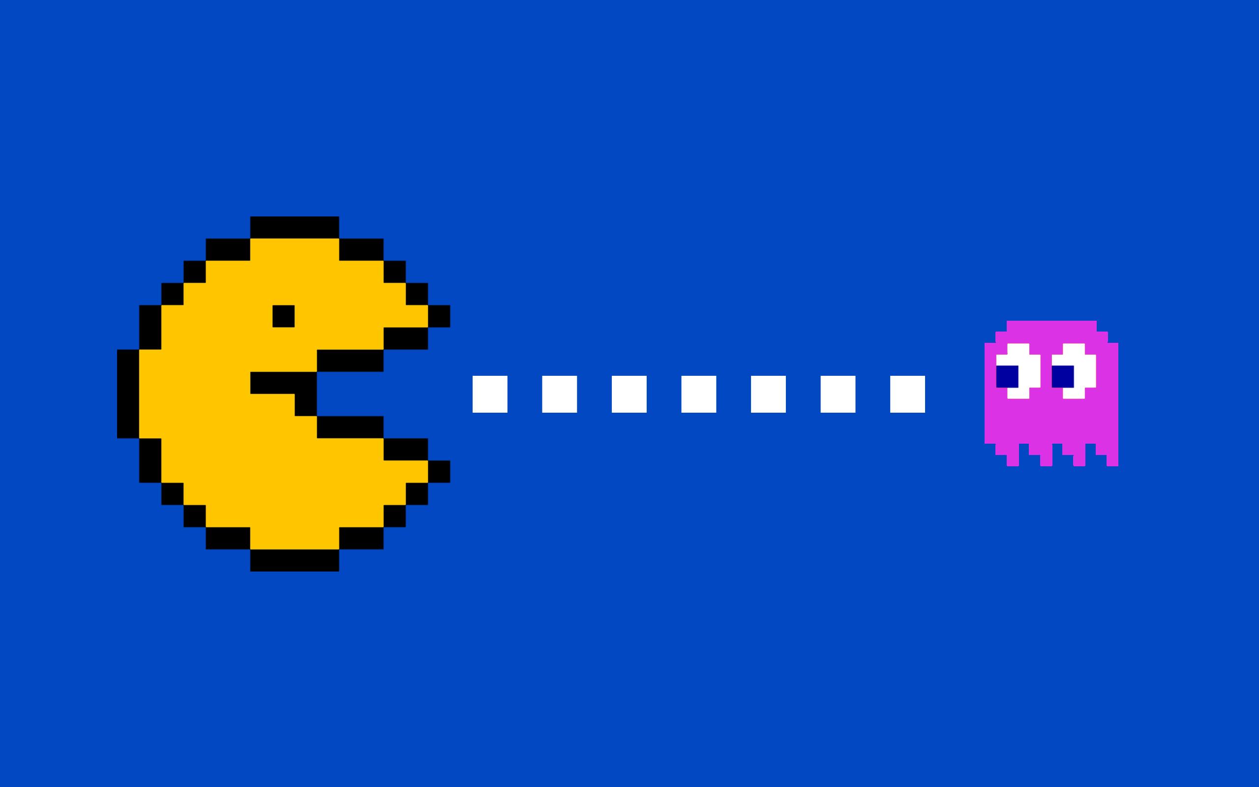 Введение в историю геймдизайна. Часть 1: Аркадные игры Фото 0