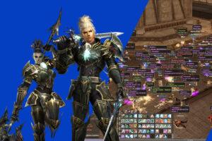Введение в историю геймдизайна. Часть 4: Многопользовательские игры и «частевая» структура